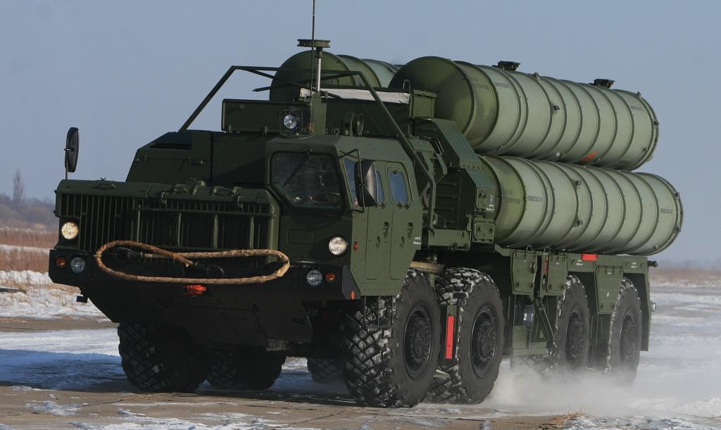 ПВО-ПРО ВКС. Долгий путь к величию