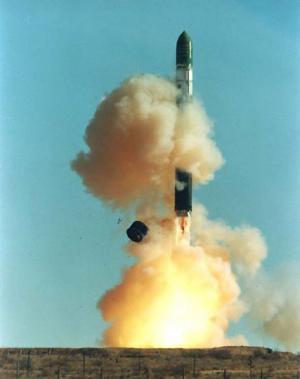 """КБ """"Южное"""" завершает разработку для армии ракетного комплекса """"Гром"""", - генеральный конструктор Дегтярев - Цензор.НЕТ 4881"""