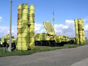Зенитно-ракетная система C-300 ПМУ-2 'Фаворит' | Ракетная техника
