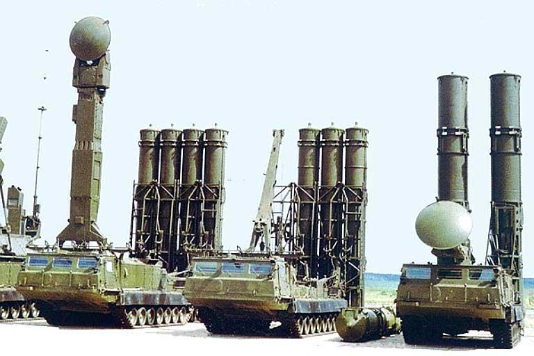 Концерн ПВО
