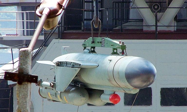 новейшие ракеты на подводных лодках