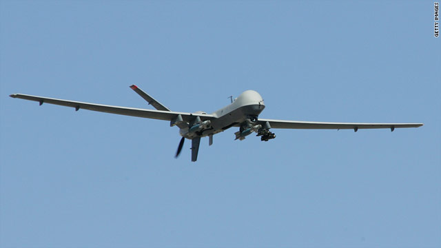 U. S. GAO - Key Issues Unmanned Aerial Systems Drones