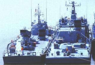 О роли систем реактивной артиллерии (РСЗО) для сухопутных войск в мировой истории развития ракетного вооружения в интересах военно-морских флотов