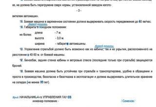 ЦАМО РФ: Из планов развития реактивной артиллерии в России после Великой Отечественной войны 1941-1945 годов