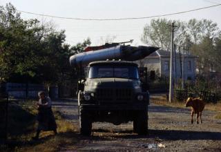 Абхазско-грузинский конфликт