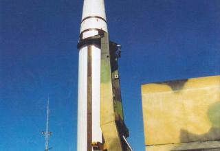 Оперативно-тактический комплекс DF-15
