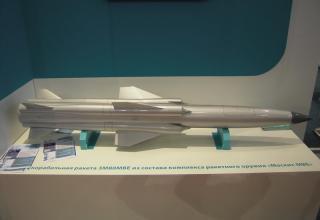 Ракетная техника на МВМС-2011 (г.Санкт-Петербург)