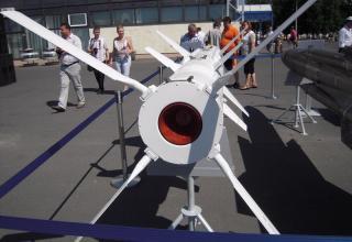 Тактическая противокорабельная ракета Х-35УЭ