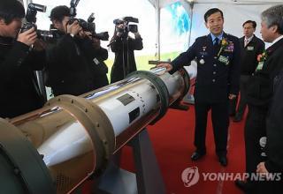 Южнокорейская система ПВО KM-SAM SKy Bow
