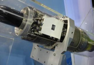 Южнокорейская противокорабельная ракета SSM-700K Hae Seong I
