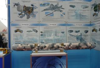 Бортовой комплекс радиоэлектронной защиты
