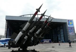 ЗРК С-125-2D