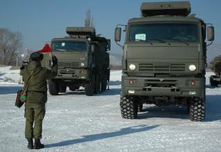 ЗРПК «Панцирь-С»