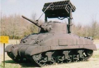Американская установка Т72.