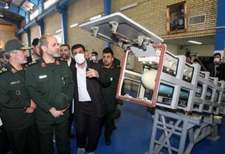 Иран начал серийное производство противокорабельной управляемой ракеты Nasr 1