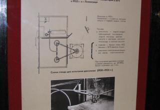 Информация о экспериментальных жидкостных ракетных двигателях ОРМ-4, ОРМ-5 и ОРМ-8.