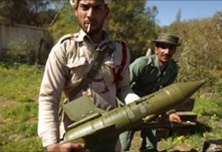 Противотанковая управляемая ракета 9М114