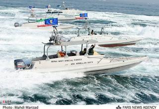 Специальные силы ВМС(ВМФ)
