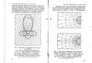 """О ракетной технике в журнале """"Новости машиностроения"""", №7(31), 1979 г."""