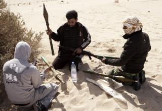 Ливия. 02.03.2011 г.?