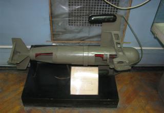 Модель паравана-охранителя марки