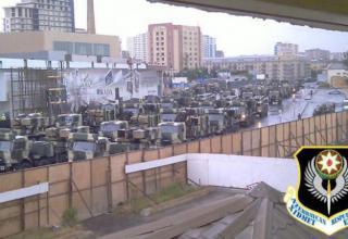 http://www.news.az/articles/39074/images. Фото с репетиции парада