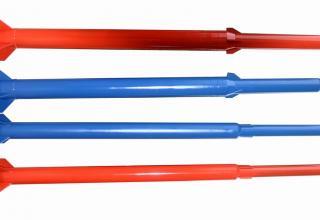 Серия WR боевых элементов ракет повышения дождя и противоградовых ракет.