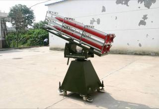 Стационарная пусковая установка WR-98. http://ensunvalorcasc.w1.xacnnic.com/products_show.aspx?classid=93