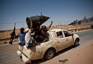 Ливия. 2011 http://shushpanzer-ru.livejournal.com/