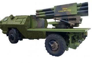 Проектное изображение варианта БМ LRSVM на сербском колесном бронированном шасси SOKO. http://bmpd.livejournal.com/25547.html.