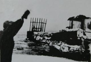 Фото №5. Обеспечение беспрепятственного выхода