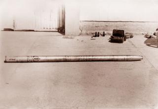 История одной служебной командировки в Афганистан в 1989 году. Воспоминания Горецкого И.К. 232 ВП МО РФ.