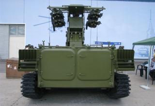 Зенитно-ракетный комплекс