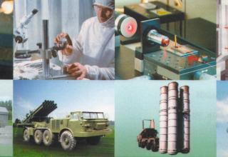 Сферы применения датчика ДУП-001-В