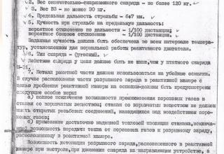 ЦАМО РФ. Ф.81. Оп.160821сс. Д.124. Л.11.