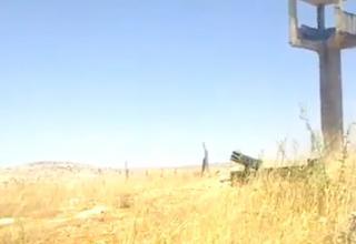 Ракетная установка Свободной Сирийской Армии. Опубл. 3 недели назад от 19.01.2013 г. http://www.military.com
