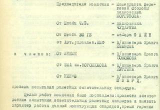 ЦВМА. Ф.430. Оп.1. Д.755. Л.3.