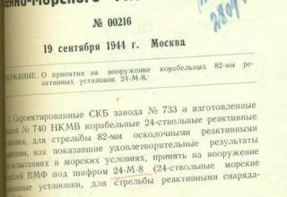 ЦВМА. Ф.2. Оп.16. Д.89. Л.308.