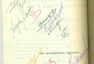 ЦВМА. Ф.2. Оп.16. Д.89. Л.308об.
