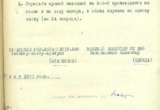ЦВМА. Ф.430. Оп.1. Д.332. Л.45.