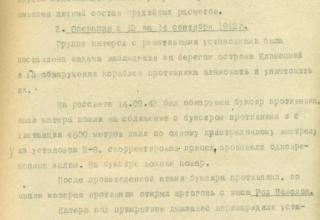 ЦВМА. Ф.430. Оп.1. Д.1276. Л.21.