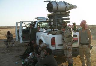 Блок орудий с Ми-24 на установке на основе Type 63. http://setrouver.wordpress.com/2011/04/14/cest-liquide-et-cest-noir/