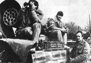 Война в Приднестровье (1992). http://foto.mail.ru/mail/warlord109/1275/1782.html