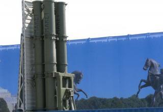 ПУ универсального стартового модуля на базе 40-футового морского контейнера для комплекса
