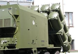 Конструктивные элементы средства из состава берегового ракетного комплекса