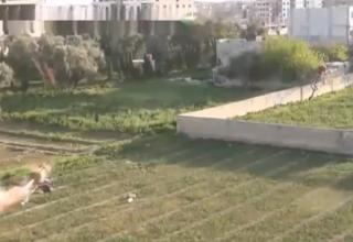 Стрельба из Реактивной пусковой установки Type 63 в Сирии. http://www.youtube.com/watch?v=r_vz3WDJn7o    Опубл. 26.03.2013 г.