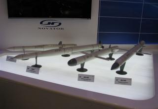 Фотографии каждой модели ракет смотрите на следующих фотографиях. ©С.В.Гуров (Россия, г.Тула)
