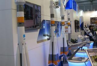 Макеты ракет-носителей. ©С.В.Гуров (Россия, г.Тула)