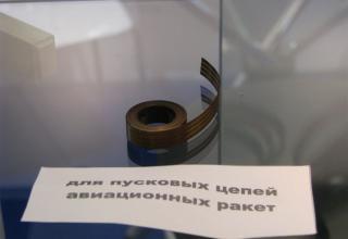 Продукция ОАО