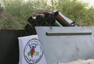 Опубл. 21.04.2014 г. представлено Al-Quds Brigades. http://www.janes.com/article/35798/pij-reveals-new-multiple-rocket-launcher